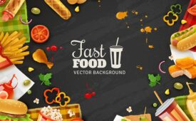 vector-fastfood-