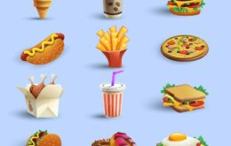 vector-fastfood