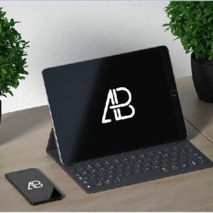 دانلود موکاپ کامپیوتر و گوشی