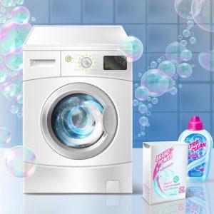 وکتور لباسشویی,دانلود رایگان وکتور,وکتور,وکتور شستن لباس